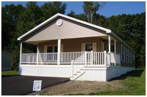 Pine Grove Manufactured Home