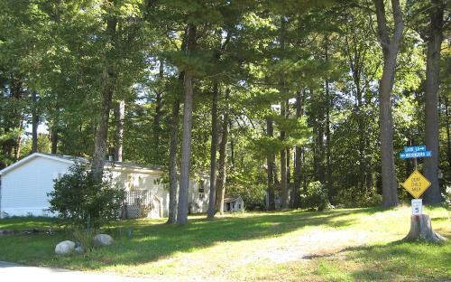 Pine Grove Mobile Home Park