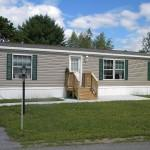 Pine Grove Single Section Homes
