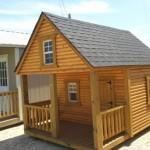 Pine Mountain Cabins Rustic Recreational Hunting
