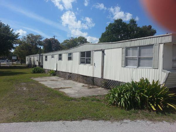 Pine Oaks Mobile Home Park