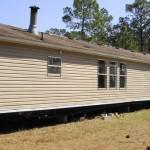 Pioneer Manufactured Mobile Home