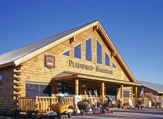 Plainfield Hardware