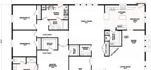 Plans Review Permitting Note Double Triple Wide Mobile