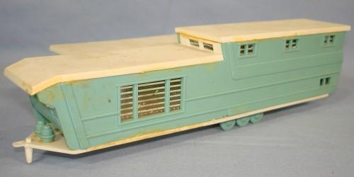 Plastic Mobile Home House Trailer Windows Doors Stairs Awning