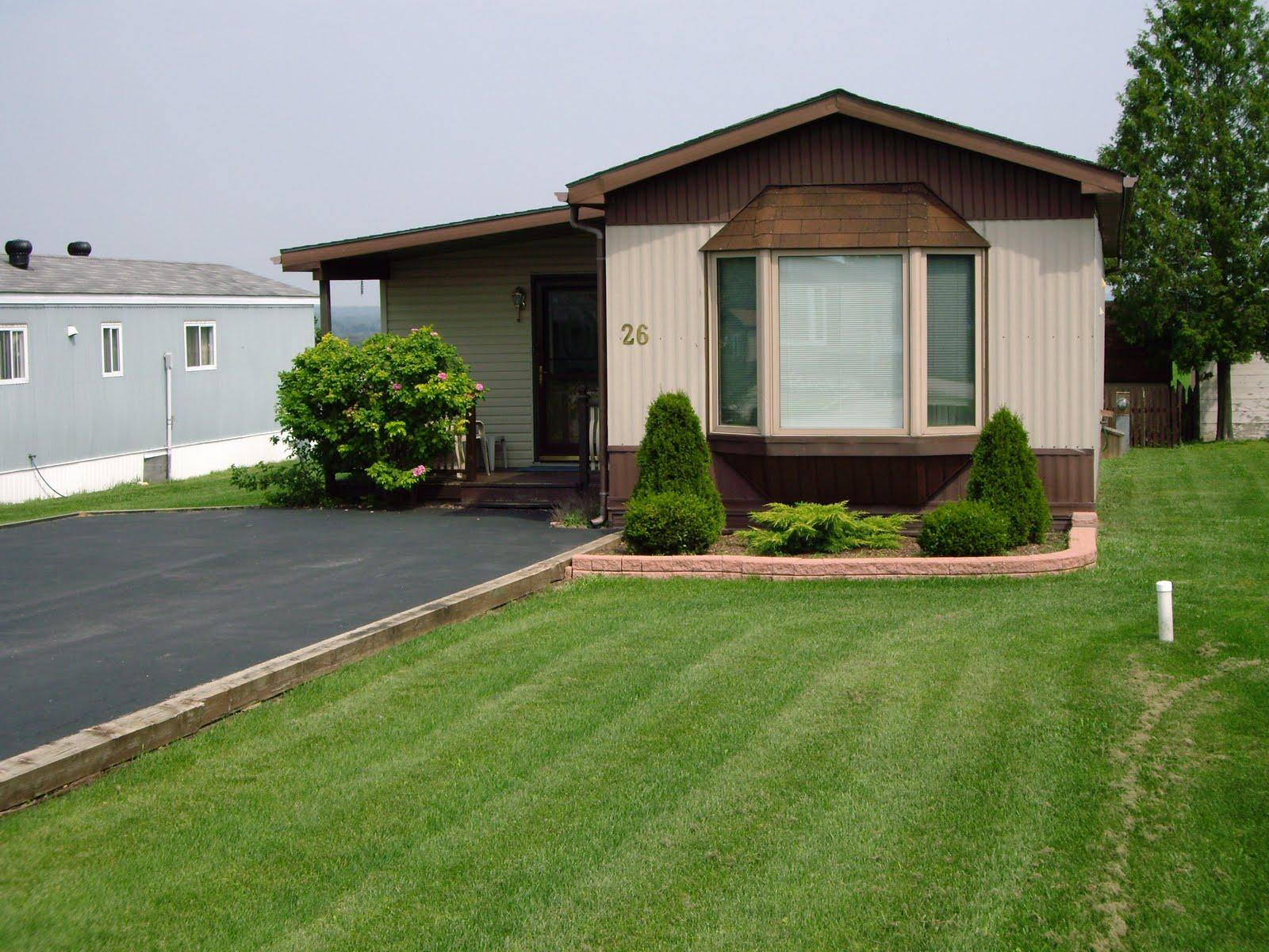 Posted Durham Mobile Home Park Homes