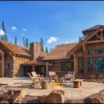 Posts Related Big Log Cabin Homes