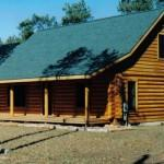 Posts Related Custom Log Cabin Homes