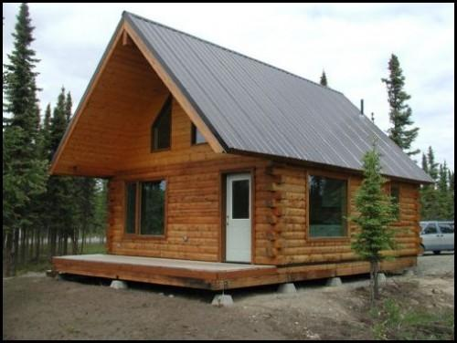 Posts Related Log Cabin Home Kits