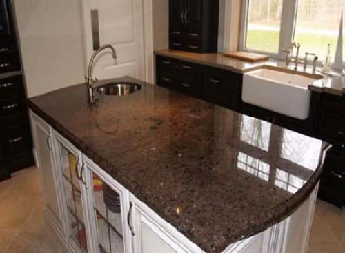 Posts Related Prefab Granite Countertops Denver Homeowners
