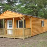 Posts Related Small Prefab Log Cabin Kits