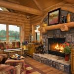 Prairie Song Expedition Log Homes