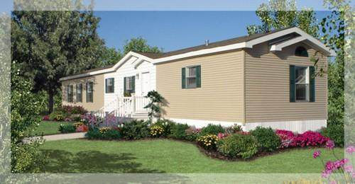 Pre Owned Manufactured Homes Can Also Installed Your Own Land