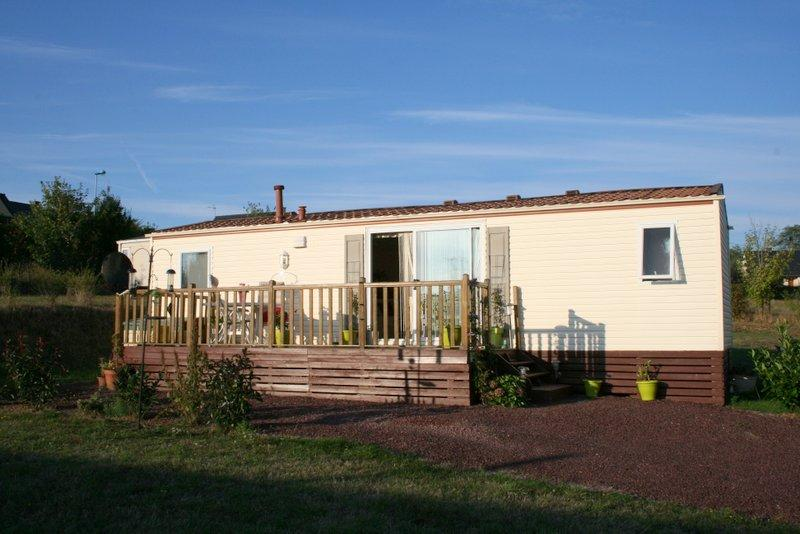 Pre Owned Mobile Homes