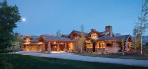Precisioncraft Log Timber Homes
