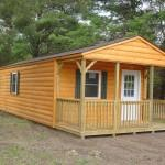 Prefab Cabins Bunkies Recent Delivery Photos Feel