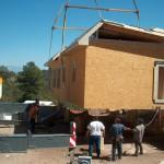 Prefab Construction Green Greenwashing