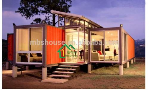 Prefab Container Home Sale Modern Prefabricated House