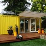 Prefab Container Homes