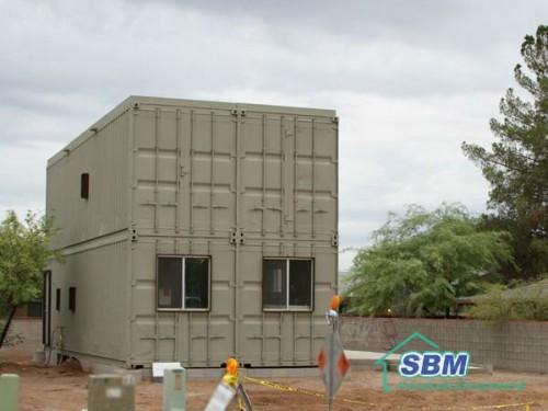 Prefab Container Homes Sale