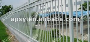 Prefab Fence Panels Steel