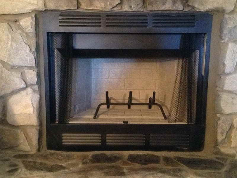 Prefab Fireplace Wall Stone Decorating
