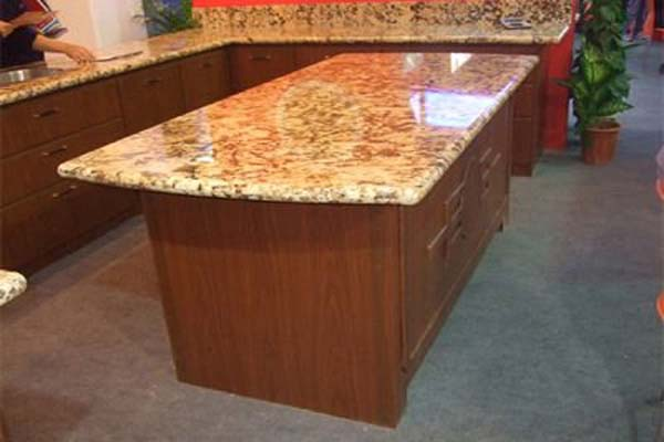 Prefab Granite Countertops Adding More Value Your Interior Shiny