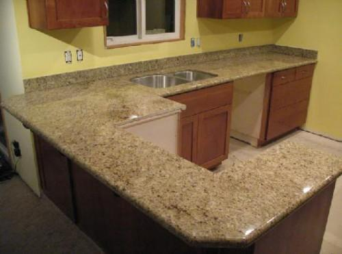 Prefab Granite Countertops Decorating Your Kitchen