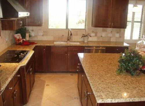 Prefab Granite Countertops Houston Your Stunning Home Minimalist