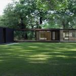 Prefab Green Homes Grass
