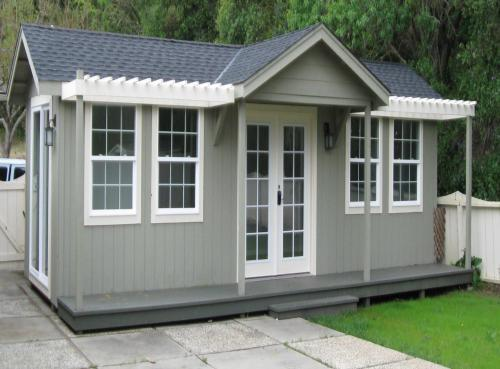 Prefab Guest Houses Sale Sizes Call More Info