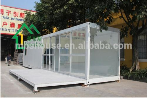 Prefab Home Container Office Sale Prefabricated