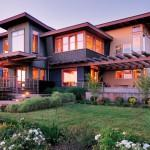 Prefab Home Seattle Japanese Garden Options Modern