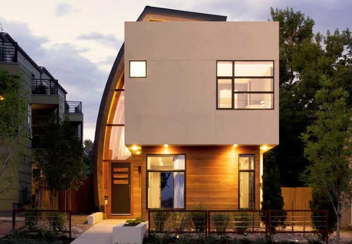 Prefab Homes Article Which Categorised Within Uncategorized