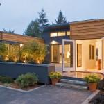 Prefab Homes Blu Glidehouse
