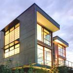 Prefab Homes Small Designs Options Modern Home Seattle