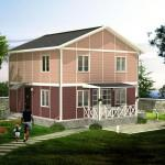 Prefab Homes Villa Home Models Prices