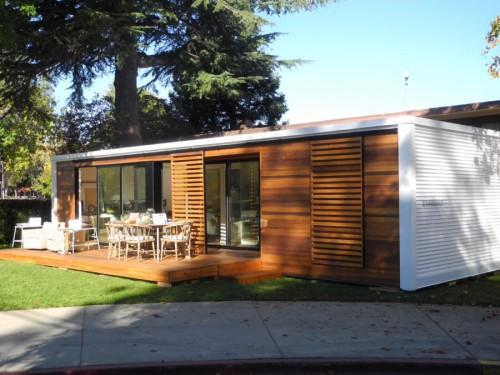 Prefab House Connect Homes Silicon Valley Courtesy