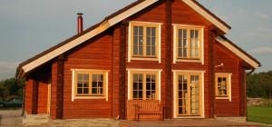 Prefab Log Cabin Homes Cost