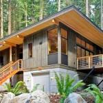 Prefab Log Homes Washington Modular Houses Manufactured