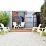 Prefab Mini Guest Houses Sett Studio
