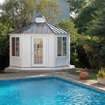 Prefab Pool House Designs