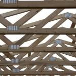 Prefab Roof Trusses