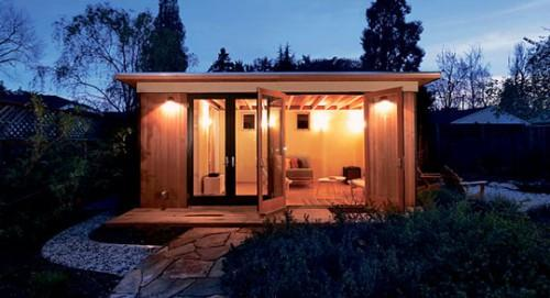 Prefab Shed Should Pick Metal Wood Your Plan
