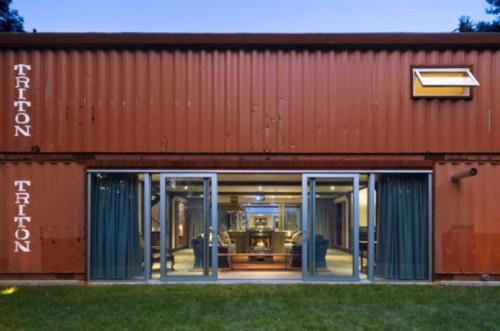 Prefab Shipping Container Homes Sale Residential