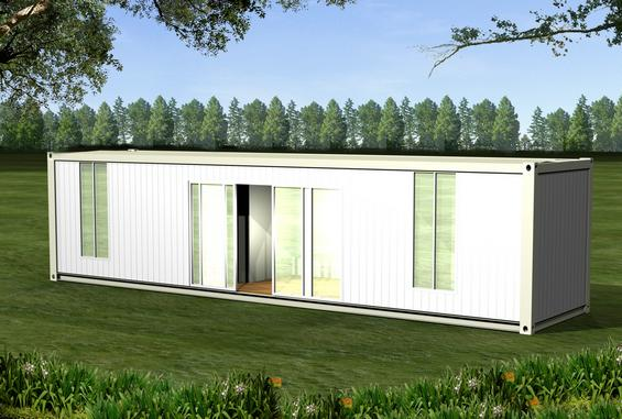 Prefab Shipping Container House Sale