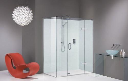 Prefab Shower Stalls Design