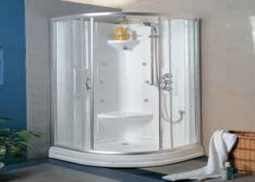 Prefab Showers Elderly