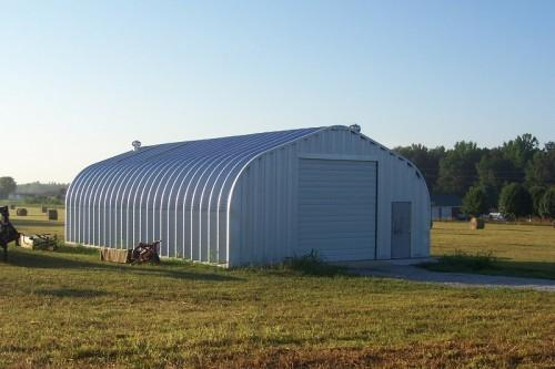 Prefab Steel Building Prices