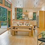 Prefab Sustainable Home Method Homes Sale Washington